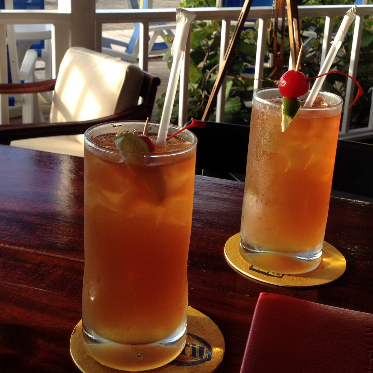 Rum is Made From Sugarcane Byproducts