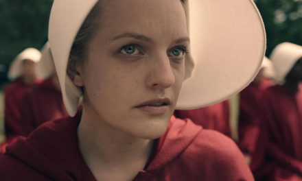Handmaid's Tale Is TV's Best Comedy